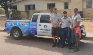 Affordable Window Cleaning Albuquerque